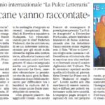 rassegna stampa basilicata lucania cultura